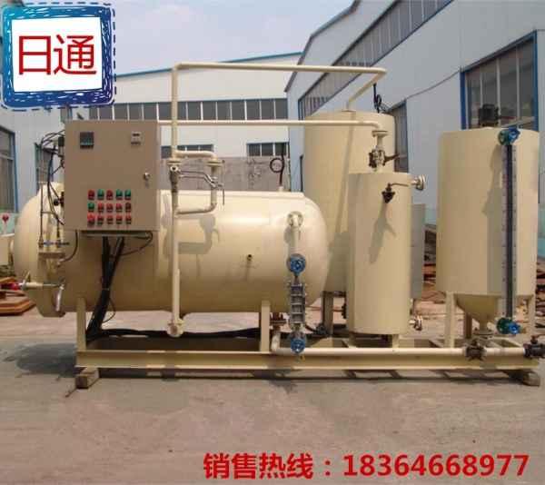 湿化机无害化处理设备