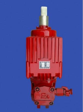 优质防爆电力液压推动器