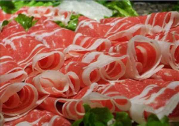 青岛羊肉片批发价格