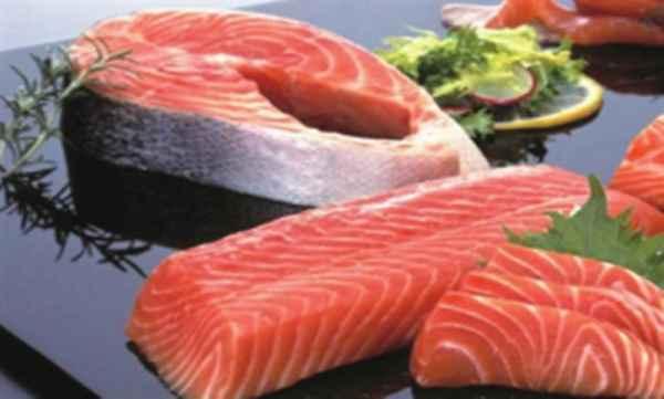 挪威三文鱼批发