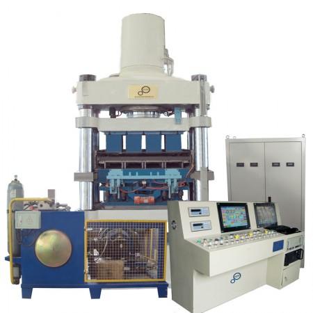 静压砖机设备生产线
