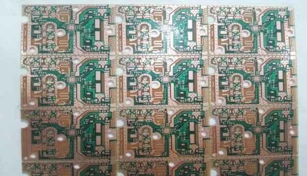 广东高频印制电路板加工
