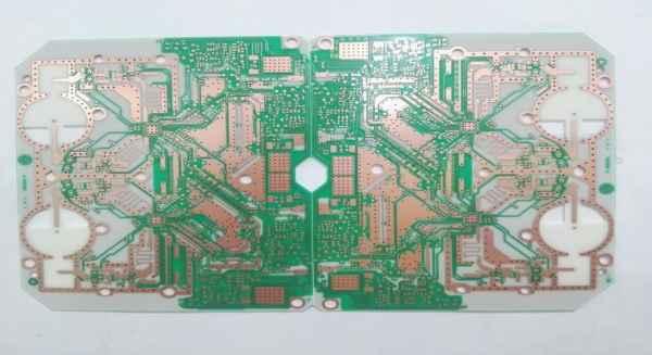 高频线路板厂