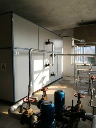 电蓄热式锅炉