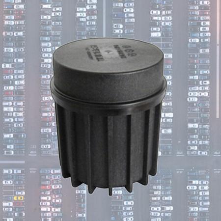 地磁传感器供应商