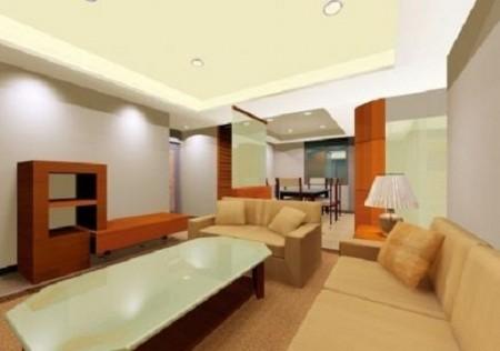 室内装潢设计公司
