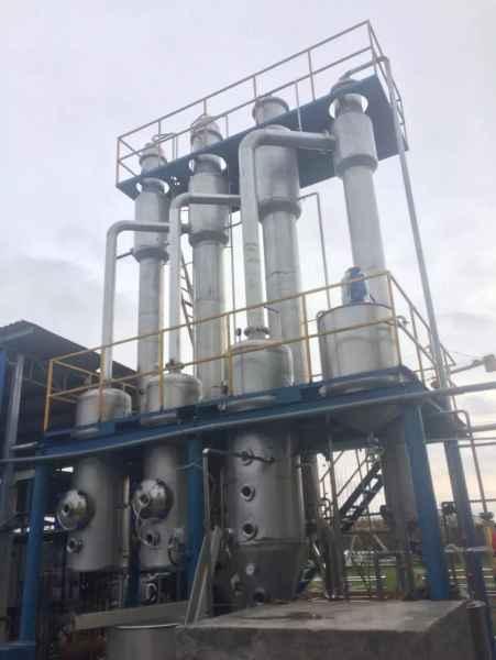 降膜蒸发器加工厂