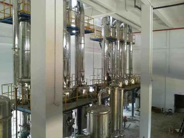 多效蒸发器生产商