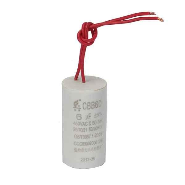 高档发爆器电容