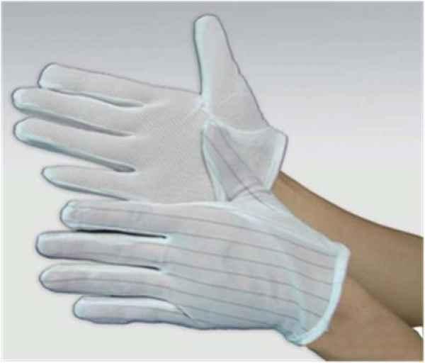 东莞防静电防滑手套/防静电防滑手套