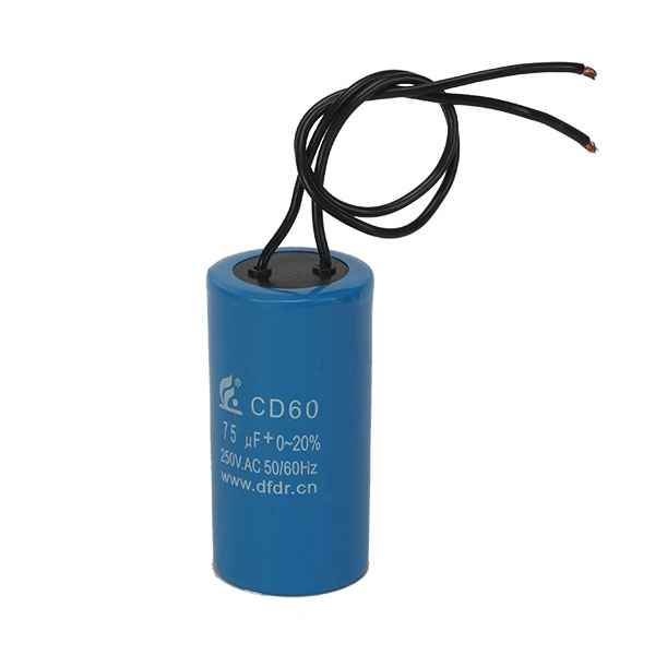 CD60起动电容器