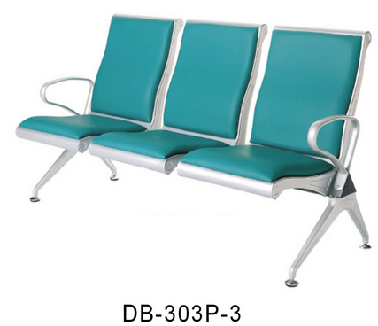 佛山不锈钢机场椅