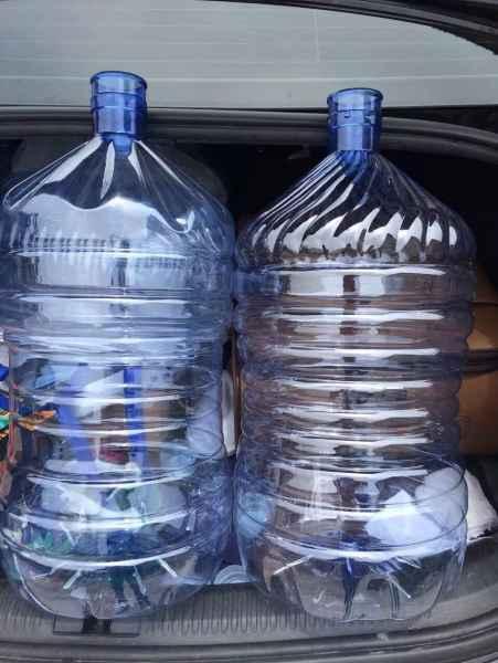 一次性饮用水桶瓶胚