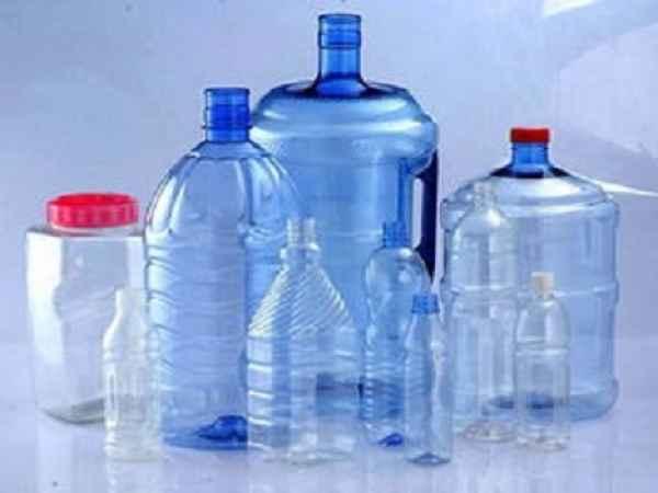 一次性纯净水桶瓶胚