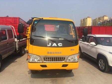 道路救援车供应