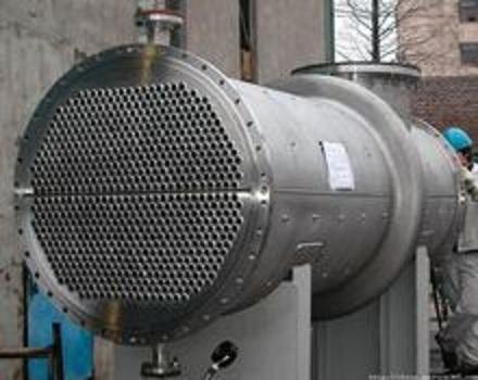 列管式热交换器厂家
