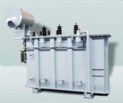 S11-35kV油浸式变压器