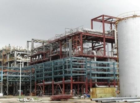 钢结构制作安装公司