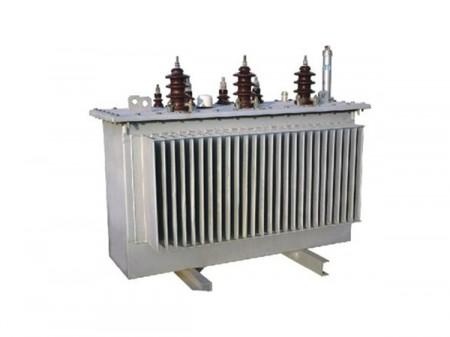 非晶合金油浸式配电变压器