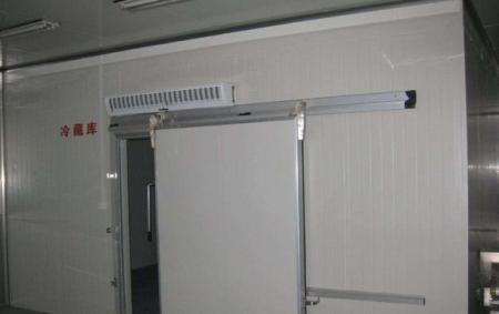 节能排管冷库工程