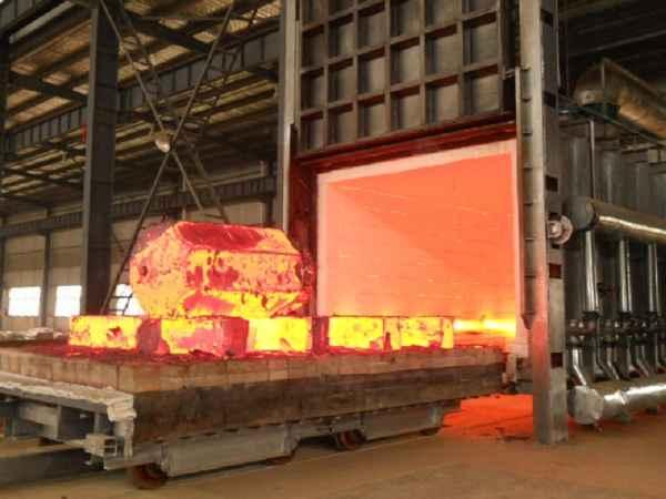 锻造加热炉/锻造加热炉生产厂家