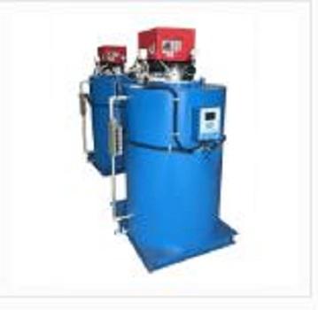 余热发电锅炉