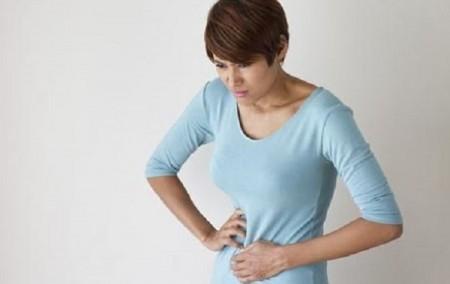 胆囊炎两肋胀痛