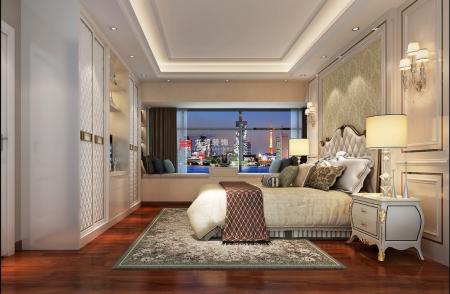 室内装饰设计公司