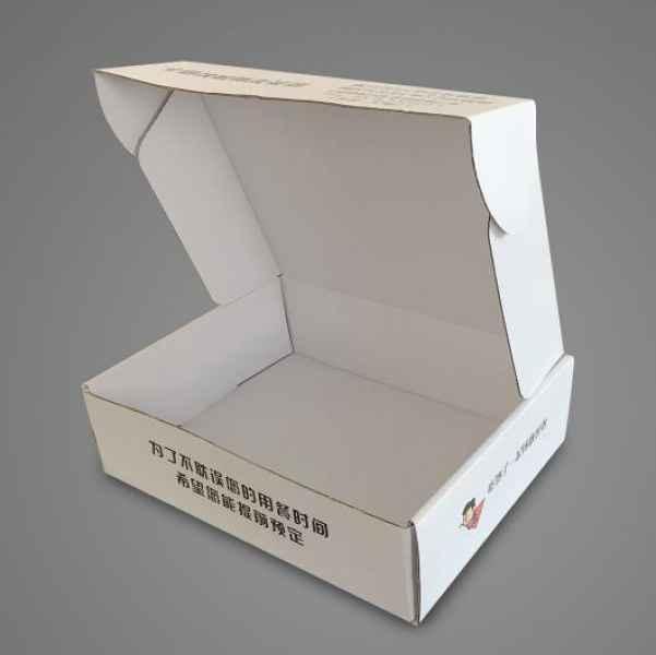 沈阳纸箱包装