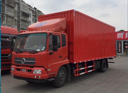 东风天锦160载货车