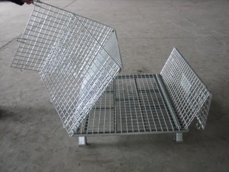 折叠式仓储笼厂家