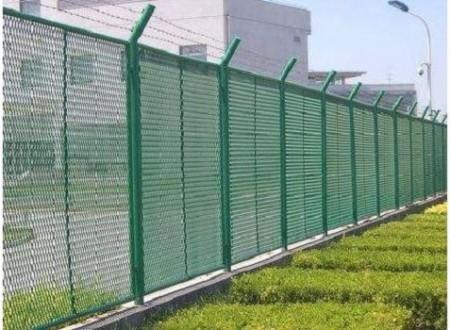 高速围挡护栏网