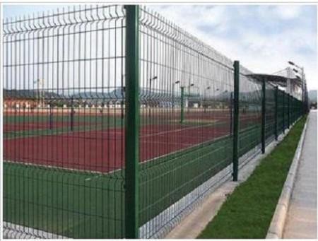 基坑围挡护栏网