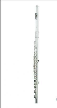 17孔开孔长笛