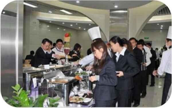 员工餐厅承包服务餐饮企业