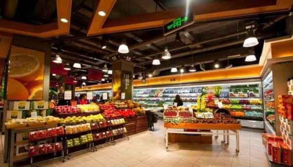超市经营管理