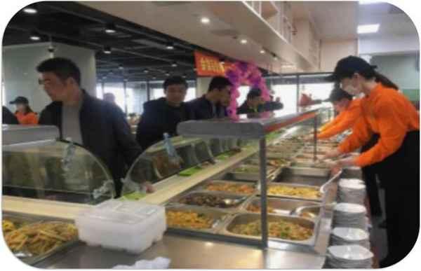 哈尔滨专业食堂承包企业