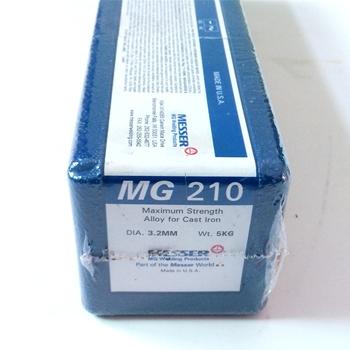 MG210鑄鐵焊條