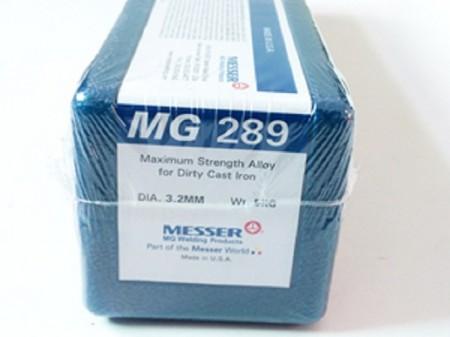 MG289鑄鐵焊條報價