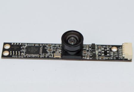 USB2.0高清200万广角摄像头