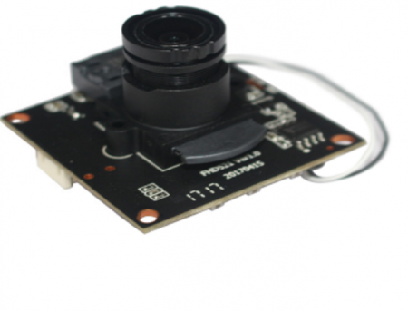 USB双头金融企业摄像头