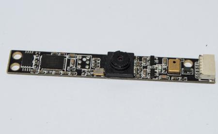 USB2.0高清200万电视摄像头