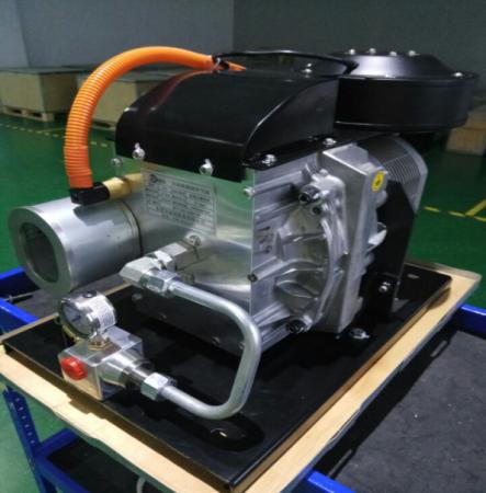 全无油涡旋刹车气泵价格