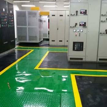 配电室橡胶绝缘板