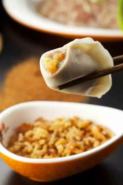 哈尔滨纯手工水饺