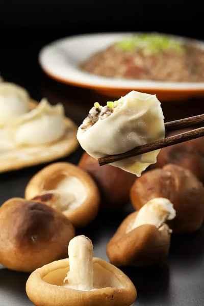 哈尔滨水饺店加盟