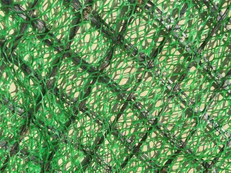 三维波形防护植被网价格