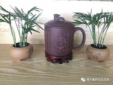 辽宁定制紫陶茶壶