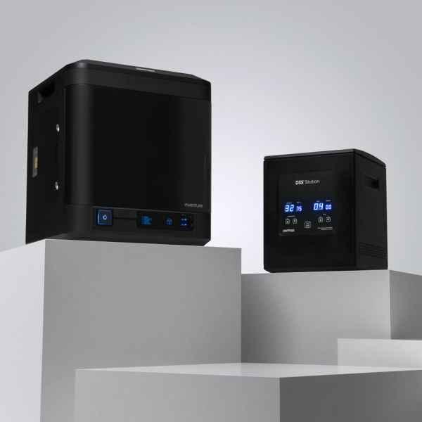 FDM桌面型3D打印机