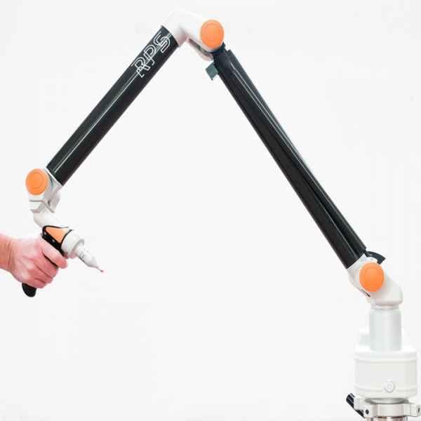 便携式关节臂三坐标测量机